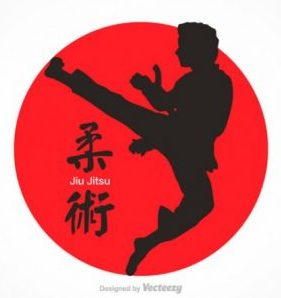 japanese-martial-art-kick-silhouette_62147507851